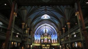 Notre Dame di Montréal