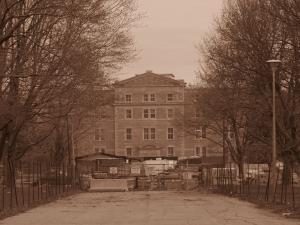Ottawa Maison Deschateles dove sr. Nunziella ha vissuto a Ottawa
